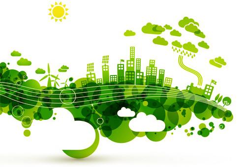 绿色发展观 | 绿水青山就是金山银山