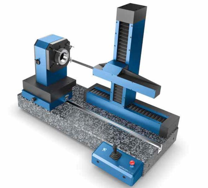 OPTACOM-TS 系列螺纹专用测量仪