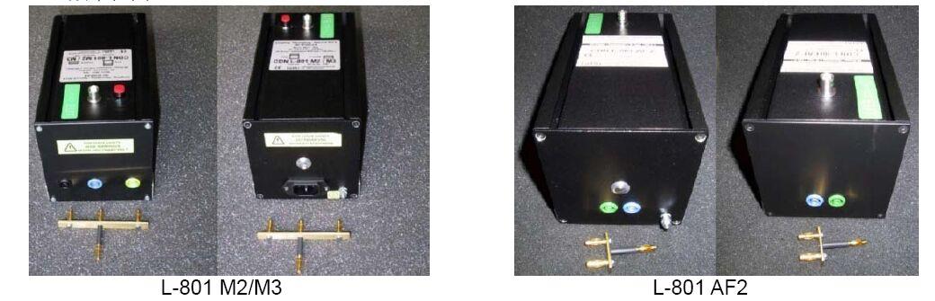 EMC测试项目之五:CDN辐射