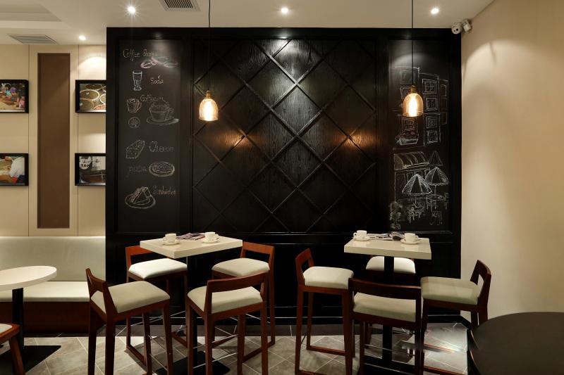 东莞爱乐咖啡厅