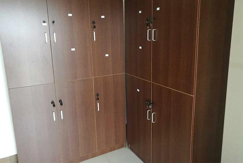 1.8米2开门传统办公文件柜