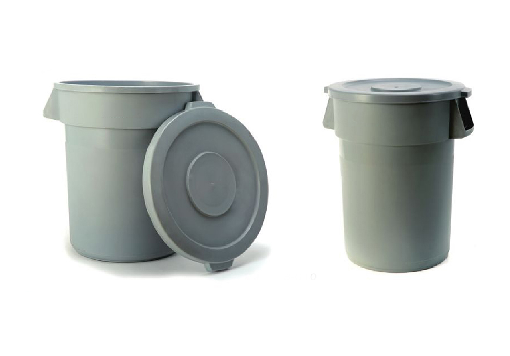 B-010   圓形貯物桶(不帶座)