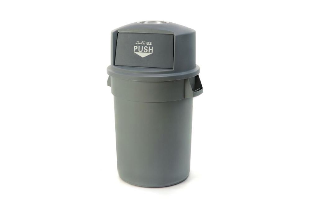 B-007   半圓頭貯物桶