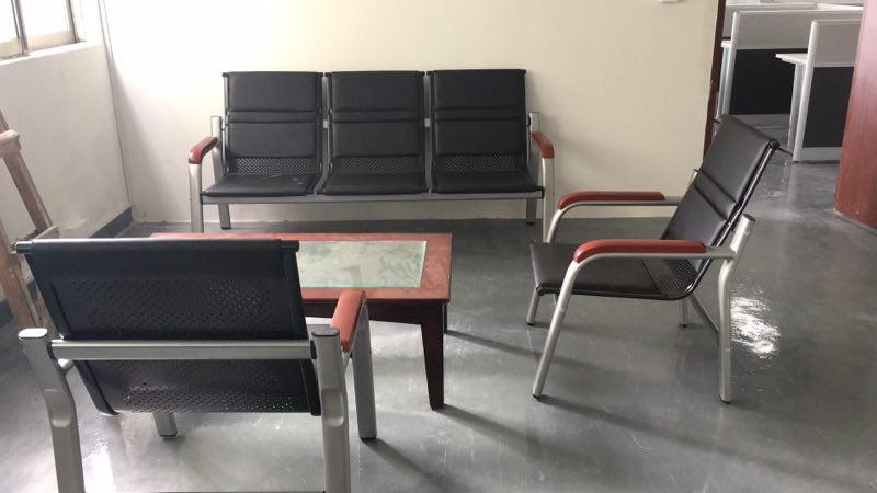 合步办公家具销售安装服务案例—罗总