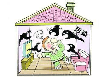深圳电路板厂污染防治措施