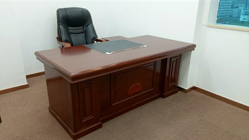 合步办公家具销售安装服务案例—郭先生