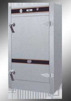 节能单门电蒸饭柜