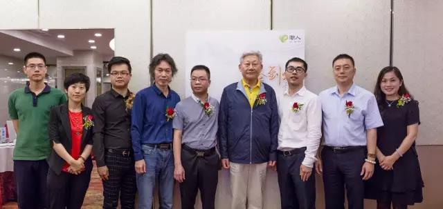 市,区两级文化宣传部门有关领导,广东省流行音乐协会副主席林伟文,我图片