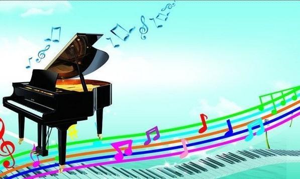 怎样培养孩子钢琴兴趣
