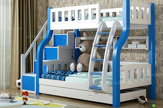婚礼双层床容纳别墅选购能多少技巧儿童人图片