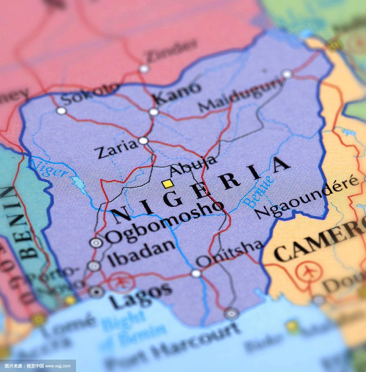 SONCAP认证(尼日利亚)
