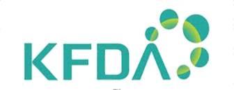 KFDA(韩国食品级)