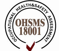OHSMS18001