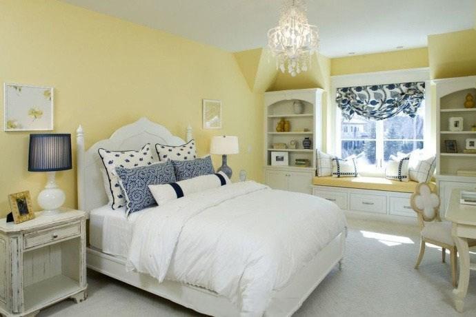 根据功能,飘窗可以分为多功能休闲型(半圆休息区,临时客房)和实用