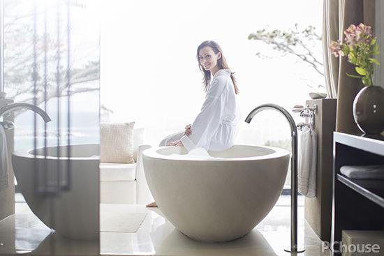 三大法宝 卫浴间幸福感的正确打开方式
