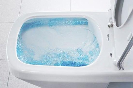 给持家有道的她 节能卫浴造绿色环保家