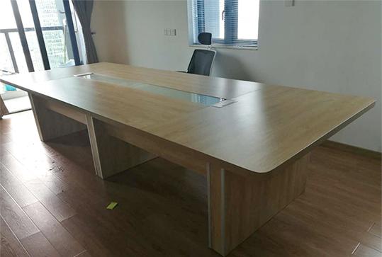 3.6米*1.2米办公会议桌