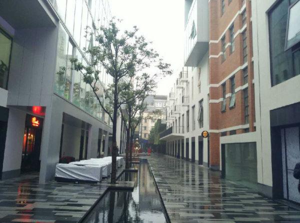 幸福里创意园 - 上海漕河泾园区租赁 - 上海玺慕房