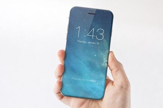 苹果将在iPhone 8上使用后置激光系统
