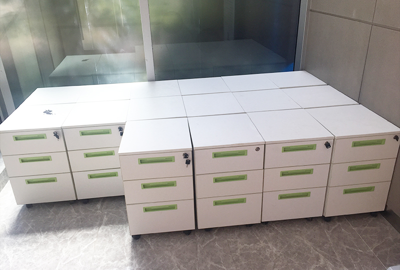 钢制书柜、储物柜、活动柜