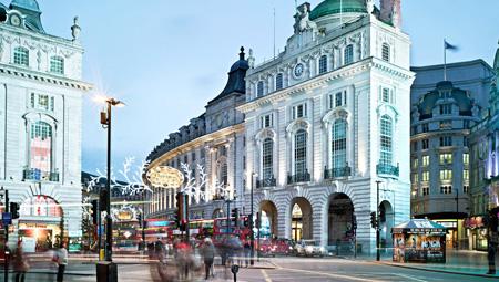 退欧后金融服务业员工迁移,伦敦房产市场将被撼动