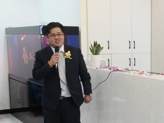 卓宝科技安徽分公司乔迁新址 新形象新发展