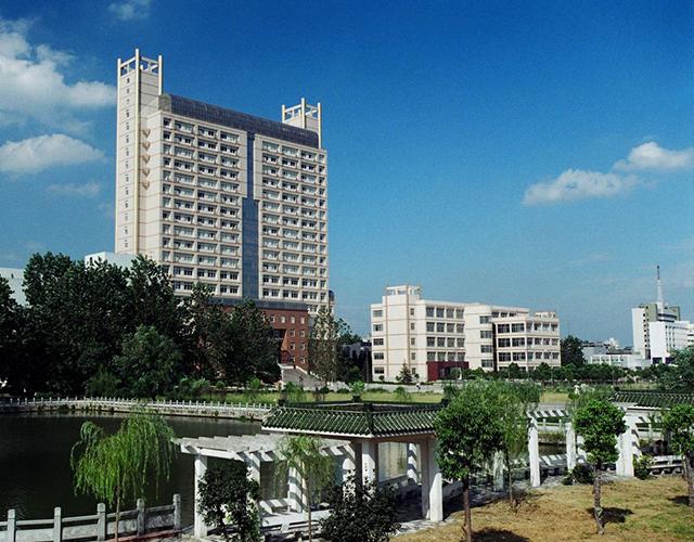 武汉理工大学院士楼