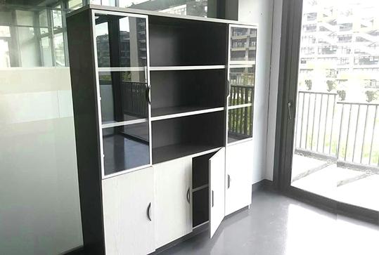 1.6米*1.8米简约时尚办公文件柜