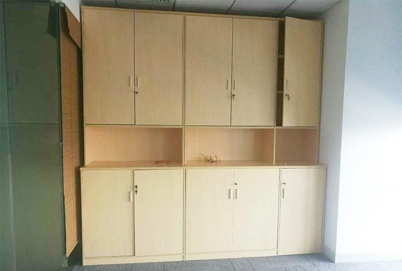 2开门/3开门多空间办公文件柜