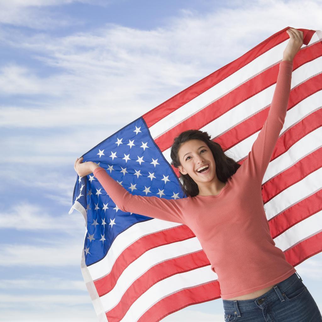 美国互惠生申请 -环球中语
