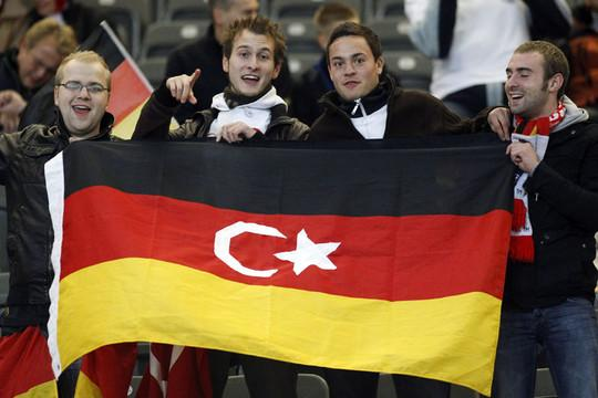 德国互惠生申请