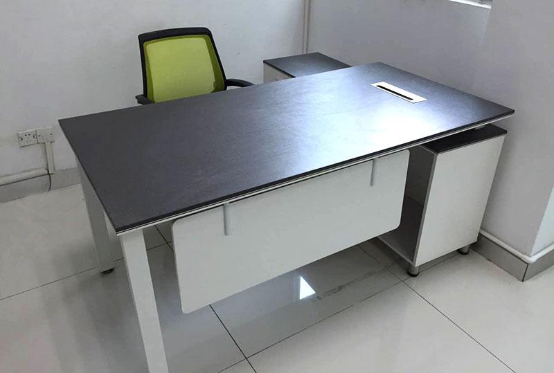 1.6米*0.8米现代简约经理办公桌