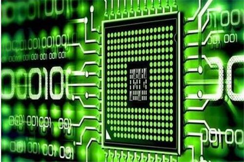 大规模项目,智能移动终端集成电路封装产业化项目以及晶圆级集成电路