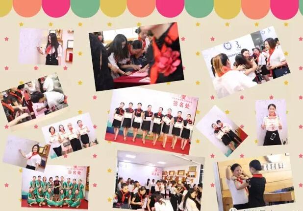 本色纹绣学院三周年特别报道:纹绣培训技术系列篇【一】