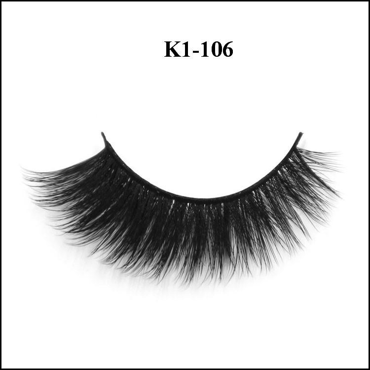 3d Synthetic False Eyelash Kimberet Beauty Pioneers In False
