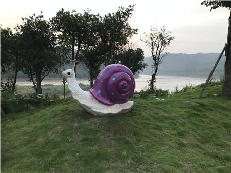 笨鸟环境标识|公共艺术设施雕塑小品 - 景区标识设计