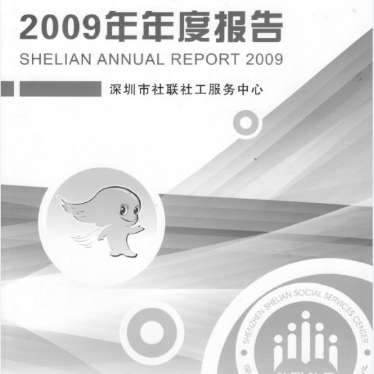 2009年年度工作报告