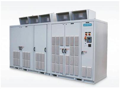济南热电有限公司电动机变频改造交钥匙工程项目