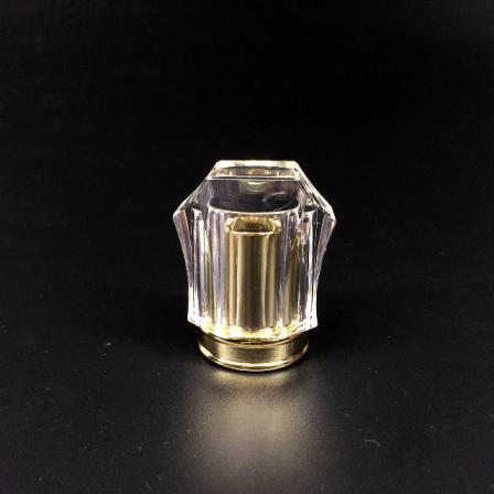 Surlyn perfume cap