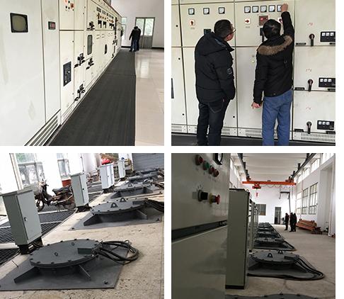 泵站维护 - 水泵维修 - 南京奇立泵业有限公司