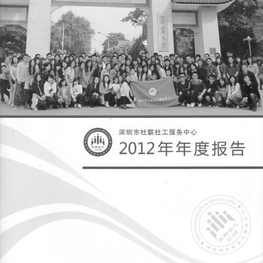 2012年年报