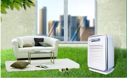 家居室内空气质量的五大误区
