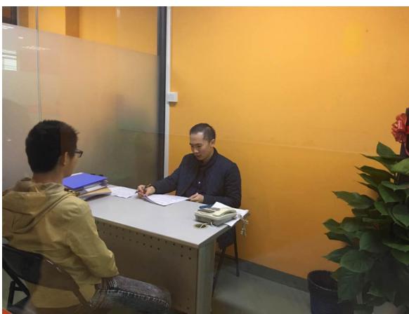 深圳航天网安来深圳梦鎵教育现场招聘