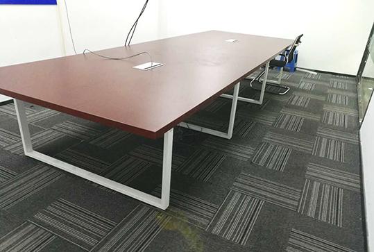 版式长方形会议桌