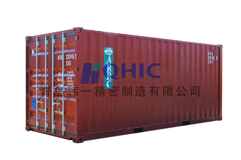 20FT Standard Dry Cargo Container