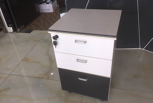 员工小推柜、活动柜、小文件柜