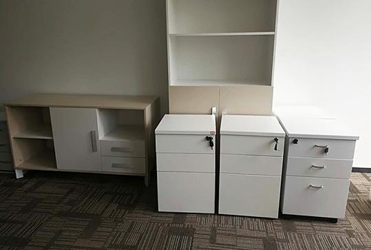 多款式文件柜、储物柜