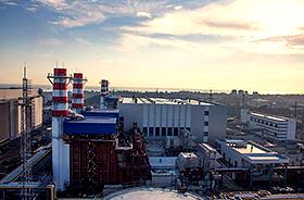 供热行业应用案例—东北区