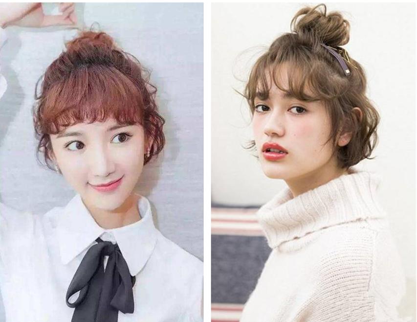 剪短发上瘾? 2019女星超爱大势发型图片
