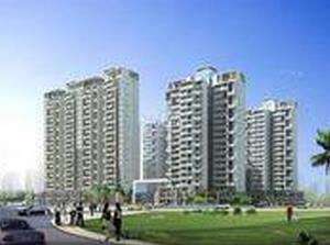 深圳金地圳埔岭项目一期1栋住宅改造工程